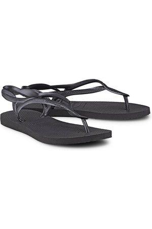 Havaianas Damen Sandalen - Zehentrenner Luna in , Sandalen für Damen