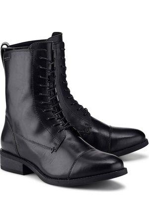 Vagabond Damen Schnürstiefel - Schnür-Boots Cary in , Stiefeletten für Damen