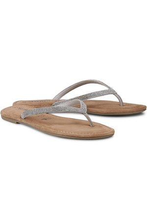 Tamaris Fashion-Zehentrenner in , Sandalen für Damen