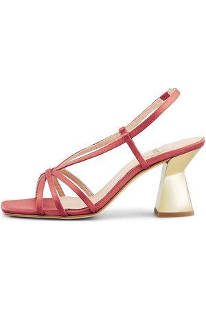 RAS Sandalette Gaudi in rost, Sandalen für Damen