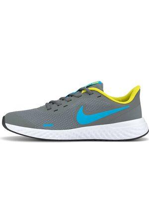 Nike Jungen Sneakers - Sneaker Revolution 5 in mittelgrau, Sneaker für Jungen
