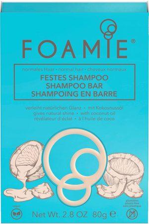 Foamie Haarshampoo