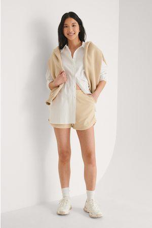 Trendyol Sanfte Shorts