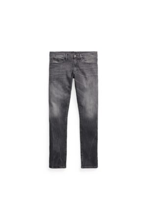 Polo Ralph Lauren Herren Stretch - Skinny-Stretchjeans Eldridge