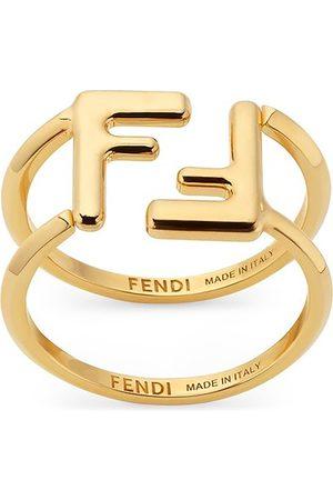 Fendi Ff Ringe