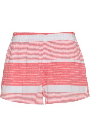Seafolly Damen Shorts - Pacific Jacquard Shorts Damen