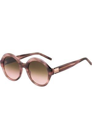 HUGO BOSS Sonnenbrille pink