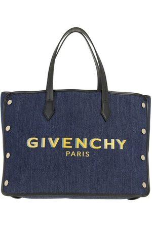 Givenchy Shopper Medium Bond Shopper Denim blau