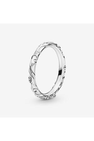 Pandora Ringe - Königlicher Band Ring