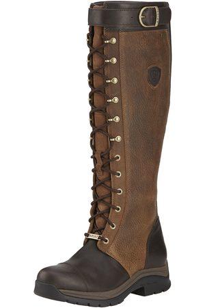 Ariat Damen Stiefel - Women's Berwick Gore-Tex Insulated Boots in Ebony Leather
