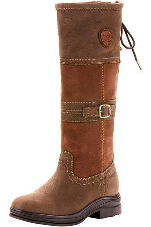 Ariat Women's Langdale Waterproof Boots in Java Leather