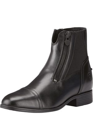 Ariat Damen Stiefel - Women's Kendron Pro Paddock Boots in Black Leather
