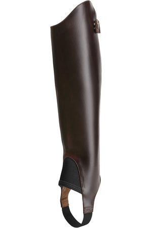 Ariat Stiefel - Close Contour Show Chap in Waxed Chocolate