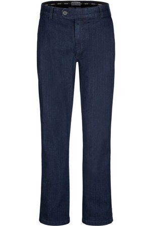 Roger Kent Stretch-Jeans mit Comfort-Innendehnbund