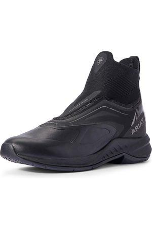 Ariat Damen Stiefel - Women's Ascent Paddock Boots in Black