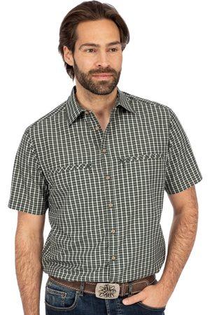 OS-TRACHTEN Herren Shirts - Wanderhemd RF 411000-3808-57