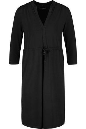Gerry Weber Damen Freizeitkleider - Kleid aus Jersey 36/S