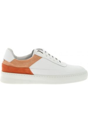 Filling pieces Mono Plain Sneakers , unisex, Größe: 41