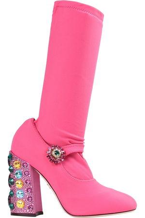 Dolce & Gabbana SCHUHE - Stiefeletten