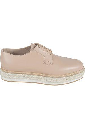 Church's Flat shoes Pink, Damen, Größe: 39 1/2