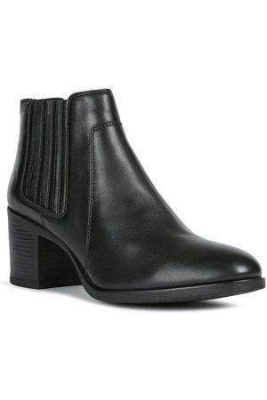 Geox D New Asheel boots , Damen, Größe: 37