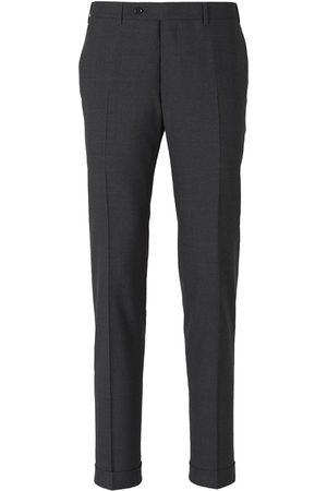 CANALI Wool Formal Trousers , Herren, Größe: 54 IT