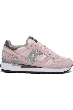Saucony Low Top Sneakers Pink, Damen, Größe: 39