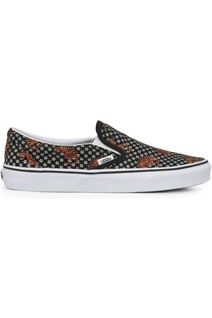 Vans Classic-Slip-On_Vn0A4U38 , Damen, Größe: US 7.5