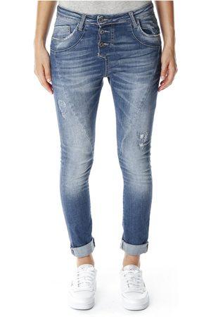 Please P78 baggy Jeans , Damen, Größe: L