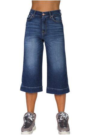 7 for all Mankind Jeans , Damen, Größe: W26