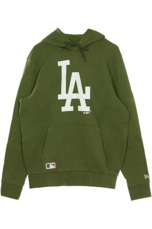 New Era MLB Seasonal Team Logo Hoody Losdod , Herren, Größe: 2XS