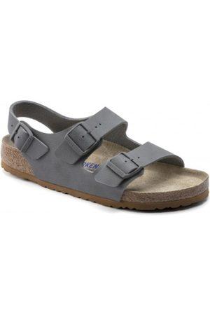 Birkenstock Milano Sandals , unisex, Größe: 42