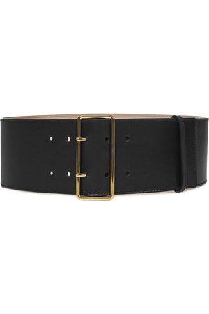 Alexander McQueen Belt , Damen, Größe: 75 cm