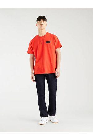 Levi's ® Skateboarding 511™ Slim 5 Pocket Jeans - Dark Indigo / Dark Indigo