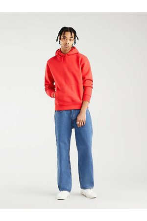 Levi's ® Skateboarding Baggy 5 Pocket Jeans - Medium Indigo / Medium Indigo