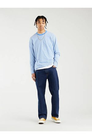 Levi's ® Skateboarding Baggy 5 Pocket Jeans - Dark Indigo / Dark Indigo