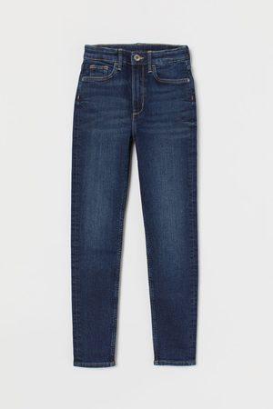 H&M Mädchen Stretch - Superstretch Skinny Fit Jeans