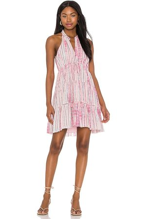 Saylor Rheta Mini Dress in . Size S, XS.