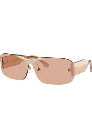 Burberry Damen Sonnenbrillen - Sonnenbrille bunt