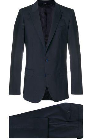 Dolce & Gabbana Klassischer Anzug
