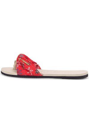 Havaianas Damen Sandalen - Zehentrenner You St. Tropez in , Sandalen für Damen