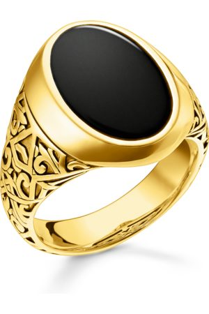 Thomas Sabo Ringe - Ring -gold