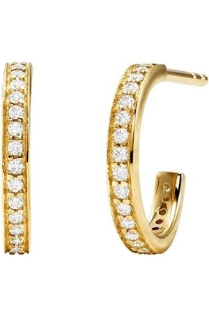 Michael Kors Ohrringe MKC1177AN710 Premium Earrings gold