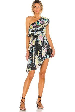 ROCOCO SAND Aita Mini Dress in . Size XS, S, M.