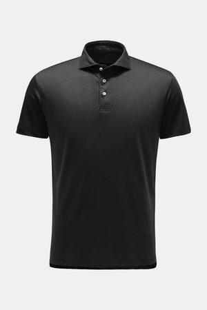 Van Laack Herren - Jersey-Poloshirt 'M-Peso