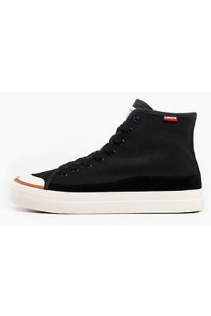 Levi's Square High Shoes - /