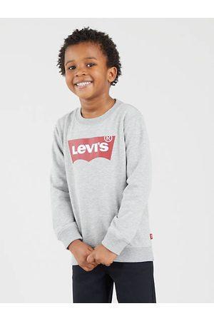 Levi's Kids Batwing Crew Neck Sweatshirt - /