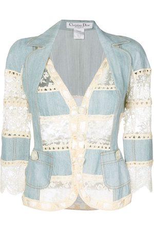 Dior Damen Jacken - Pre-owned Jacke mit Spitze