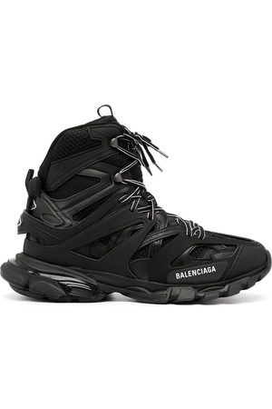 Balenciaga Track Hiking-Boots