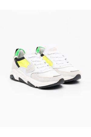 Philippe model Sneakers in Colour-Block-Optik